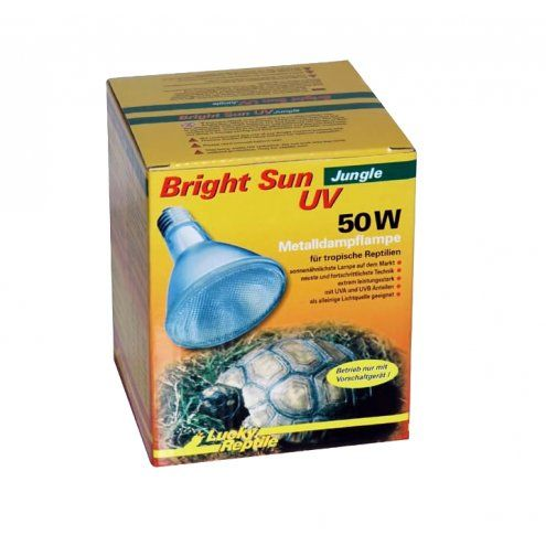 Lucky Reptile Bright Sun UV 70w Jungle
