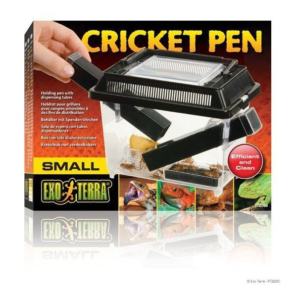 Exo Terra Cricket Pen Small PT2285