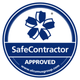 Safe Contractor - resin flooring contractor accreditation