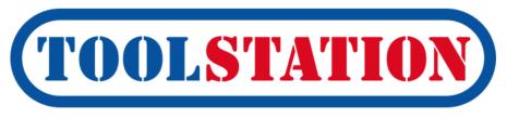 Toolstation Logo - Monarch resin flooring