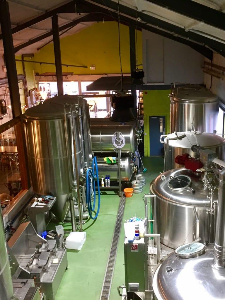 Brewery Flooring1