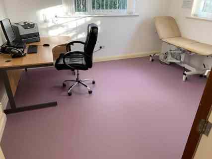 liquid vinyl flooring