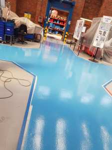 epoxy fast cure resin