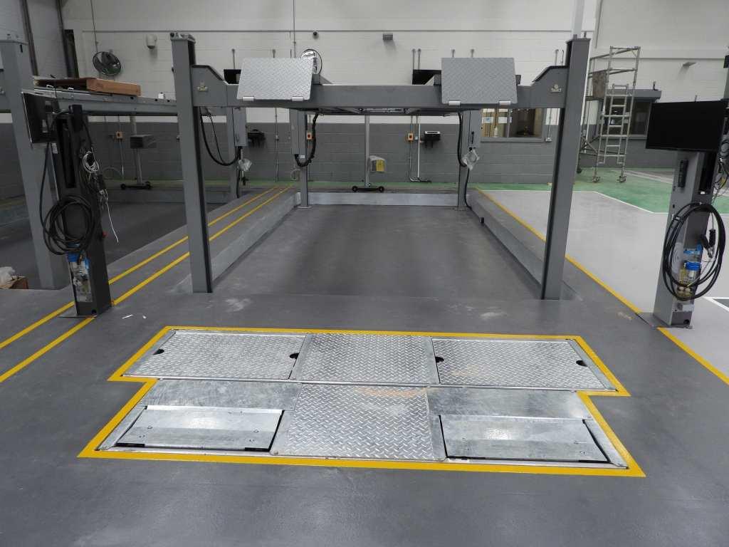 mot resin flooring