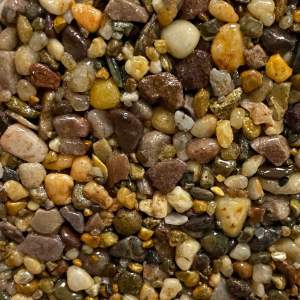 003 - Caramel Resin Bound Driveway Colour