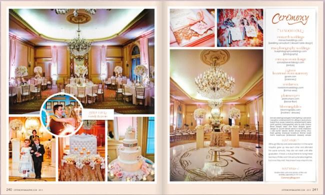 Ceremony-magazine-published-french-vintage-wedding-by-monarch-weddings