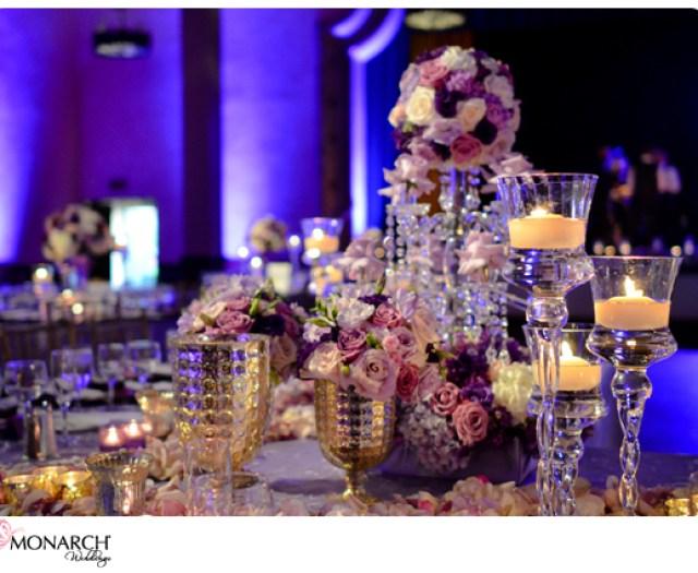 Purple-ivory-pink-flowers-gold-accent-Prado-wedding