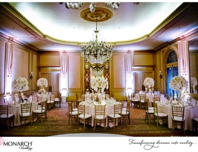 Versailles-Westgate-Hotel-Chandelier-blush-french-vintage-wedding