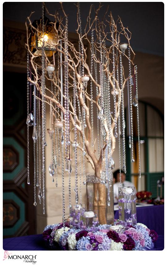Gold-manzanita-dripping-with-crystals-purple-prado-wedding