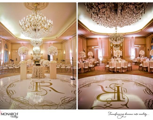 Versailles-Ballroom-Westgate-Hotel-blush-french-vintage-wedding