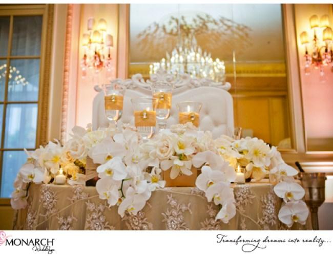 sweet-heart-table-westgate-hotel-blush-french-vintage-wedding