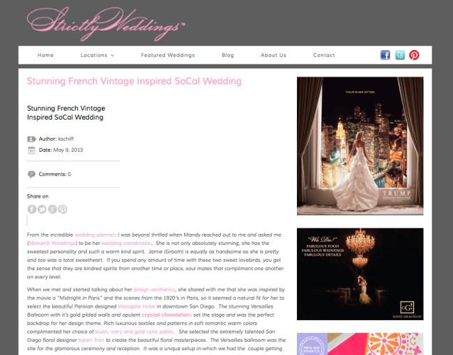 Strictly-Weddings-Blog-Stunning-french-vintage-inspired-socal-wedding