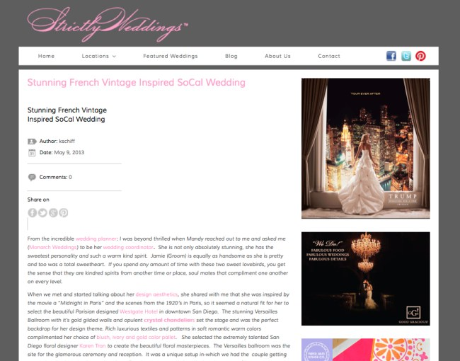 Strictly-Weddings-Blog-Stunning-french-vintage-inspired-socal-wedding