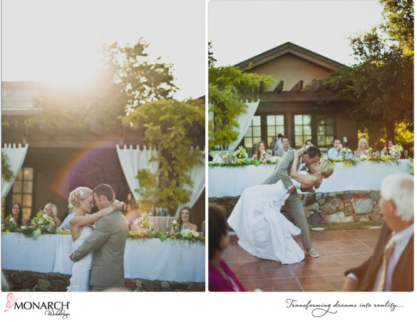 First-Dance-Rustic-Shabby-Chic-Wedding-Del-Sur-Ranch-House