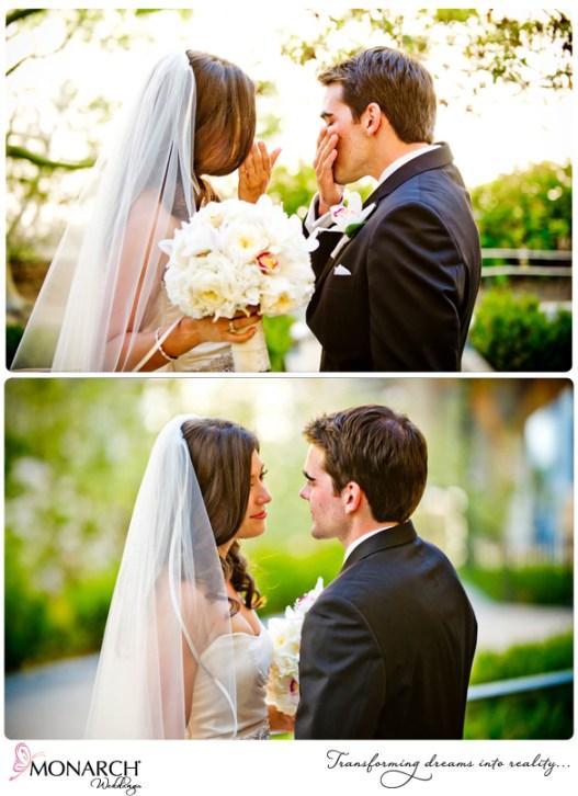 Prado-Balboa-Park-First-Look-Tropical-Wedding