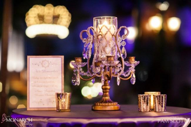 memorial-candle-for-wedding-hotel-del-wedding-san-diego-wedding-planner