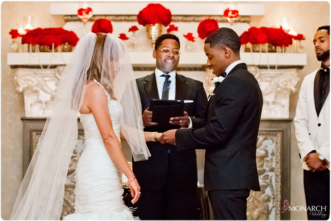 Bride-and-groom-red-roses-us-grant-crystal-ballroom