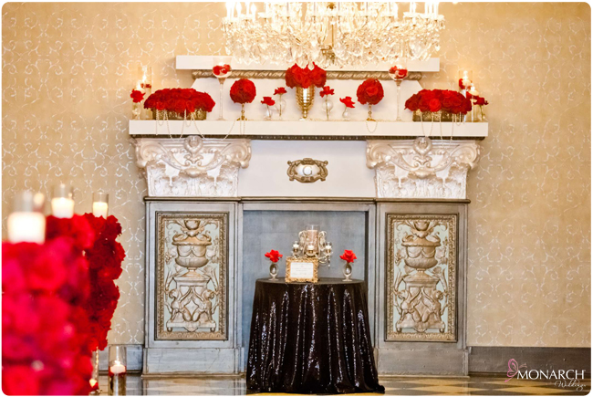 Crystal-ballroom-Us-Grant-Hotel-Wedding-Red-roses-gatsby-wedding
