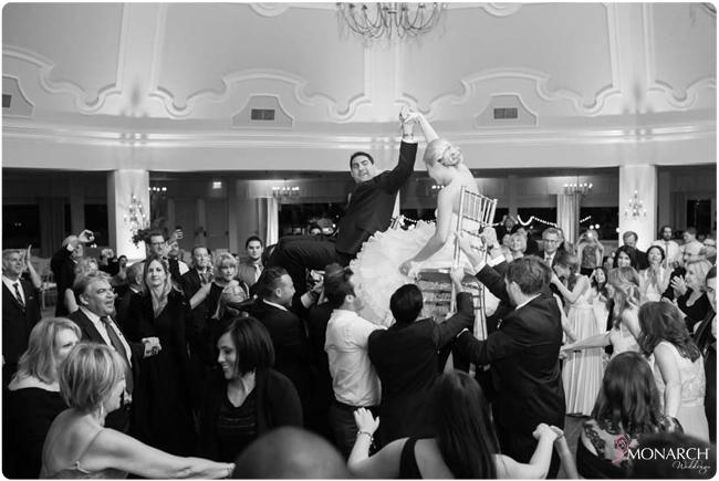 Hoorah-dance-hotel-del-wedding
