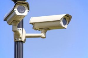 Construction Cameras Offer Detailed Project Oversight