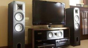 Surround Surround Stereo