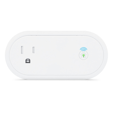 Incipio CommandKit Wireless Smart Outlet With Metering Image
