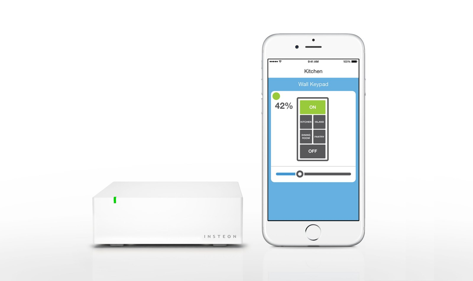 Insteon Smart Home System