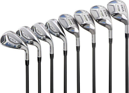 Monark Golf: 3 Top Specifications for Driver Fitting