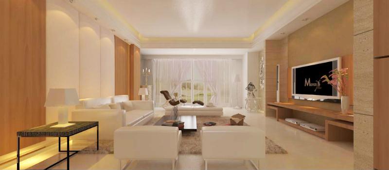 江公館 – 典雅風客廳設計規劃案 | 單細胞設計工作室 – 建築 & 空間設計 & 室內設計