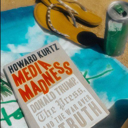 Book Review — 'Media Madness' by Howard Kurtz