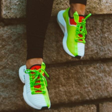Reebok Sole Fury Sneakers