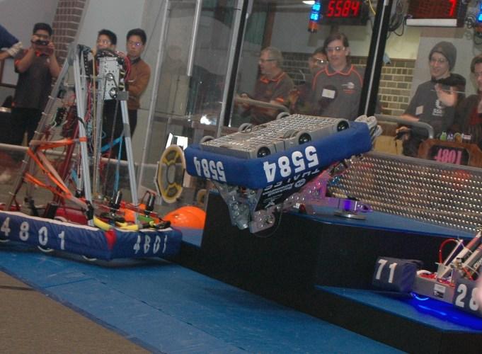 IC Robotics