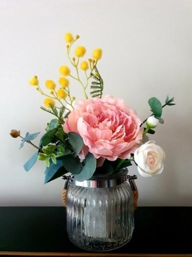 Yi Floral Art
