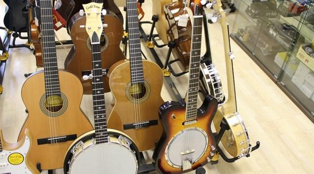 Monastery Music, Clondalkin