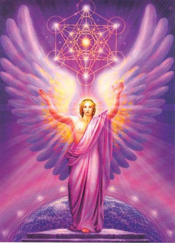 Qu Est Ce Qu Un Archange : archange, L'Archange, Gabriel, (GENEVIÈVE), Monastre