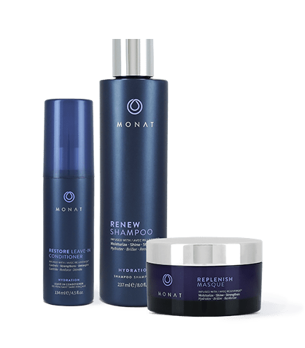 Hair Products  Hydration System by MONAT  Hair Hydration Treatment  MONAT Global