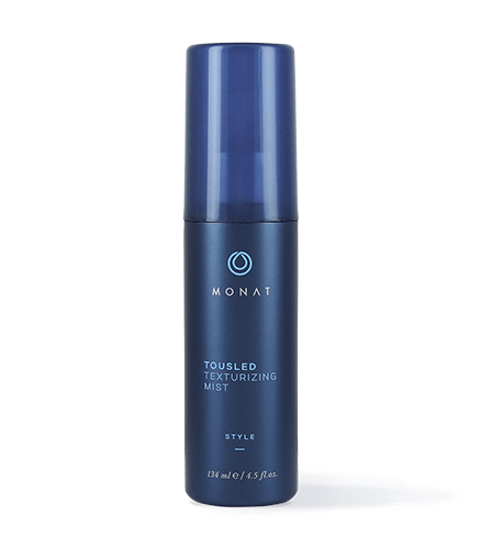 Hair Products - Tousled Texturizing Mist - Define Tousled Hairstyle - MONAT Global