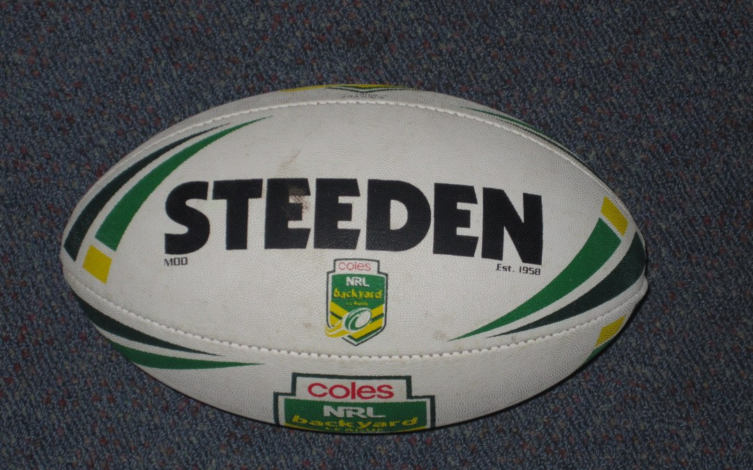 Rugby League Camp
