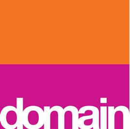 2017 Major Sponsor – Domain Residential