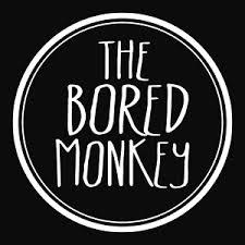 The Bored Monkey – 2018 Major Training Shirt Sponsor