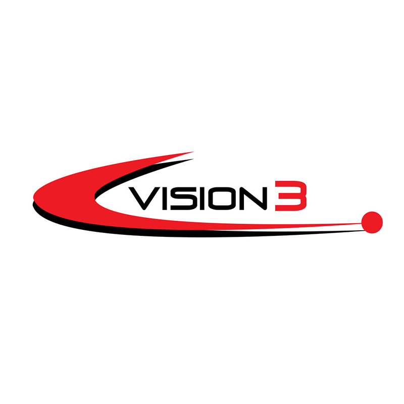 Vision 3 Windows