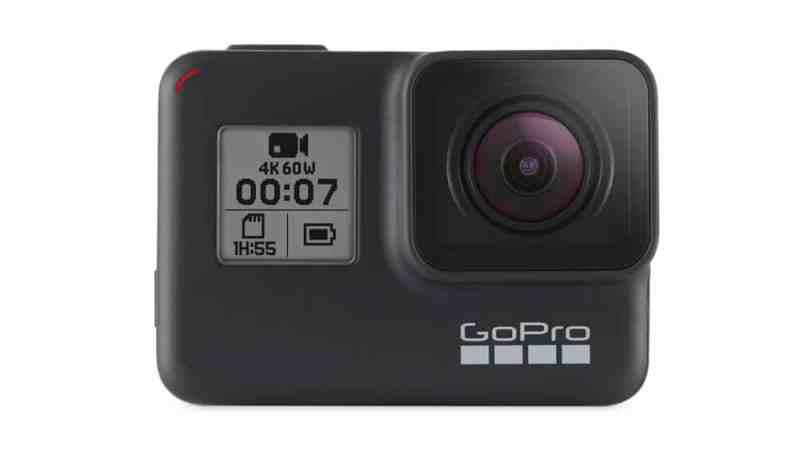 GoPro Hero7 Black : Test complet et guide d'achat 2019