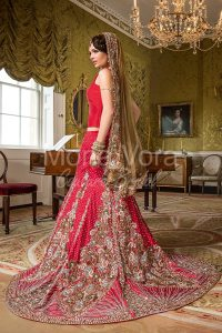 Item Code: BR030 | Asian Bridal Wear & Fusion Dresses by ...