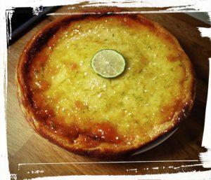 Gâteau au citron léger et facile à réaliser super bon monblabladefille.com