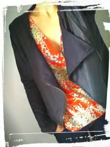 Test du patron perfecto charlotte auzou couture diy pour les cousettes monblabladefille.com