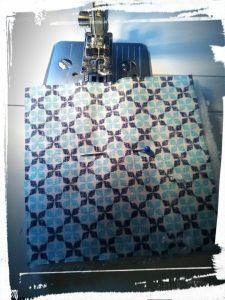 Photo tuto cotons démaquillants réutilisables monblabladefille.com epingles diy