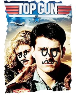 Article humour top gun Tom cruise billet d'humour monblabladefille.com