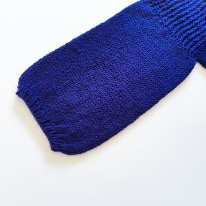 Photo pull Stéphanie laine karisma drops tuto tricot fiche technique patron mespatronsdefille monblabladefille.com