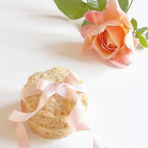 Photo recette de mes biscuits aux flocons avoine rapide et simple monblabladefille.com