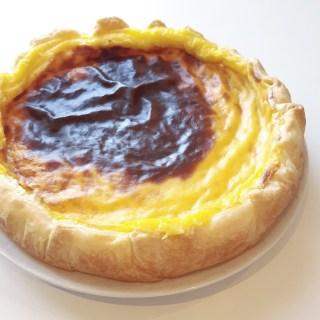 Recette maison de flan pâtissier monblabladefille.com